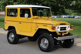 lexus yellow capsules for sale for sale 1978 fj40 on ebay warning ih8mud forum