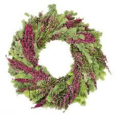 fresh wreaths wreaths