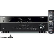 rca rt151 home theater system amazon com yamaha yht 697 5 1 channel network home theater system