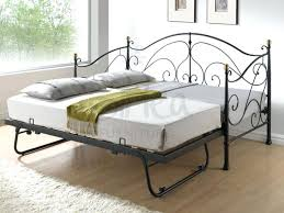 Metal Daybed With Trundle Full Size Trundle Daybed U2013 Heartland Aviation Com