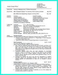 mining resume examples the best computer science resume sample collection how to write the best computer science resume sample collection image name