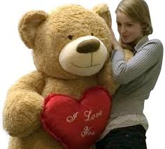 big bears for valentines day big valentines day bears whyrll