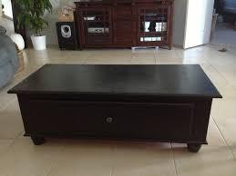 dark wood side table dark wood coffee table uk table designs