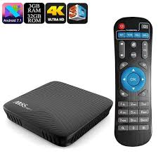 android dlna mecool m8s pro l android tv box 32gb generix llc