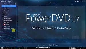 cyberlink powerdvd ultra 17 0 1523 60 full download