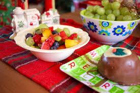 New Year S Eve Dinner Ideas Green Gourmet Giraffe Fruit Salad For New Year U0027s Eve