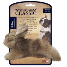 classic rabbit american classic plush rabbit petcarerx