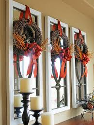 windows wreaths on windows designs hanging wreaths on designs best