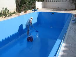 pool paint ideas
