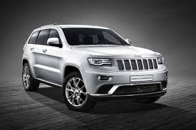 new jeep concept 2018 new jeep grand cherokee become lighter and get beasty motor