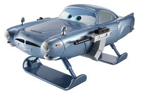 fin mcmissle cars 2 gear up go finn mcmissile toys
