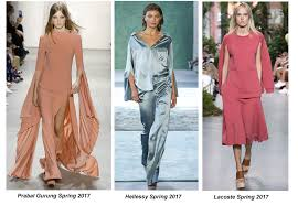 spring 2017 u0027s latest trend is the slit sleeve blouse fashion