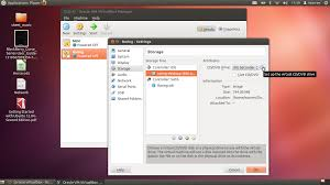 oracle virtualbox can it use iso files ask ubuntu