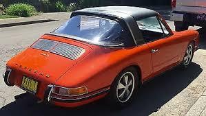 1968 porsche 911 targa for sale porsche 911 1968 cars for sale