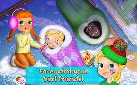 frosty pj party android apps on google play