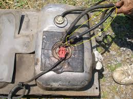 mustang bbk v8 in line fuel pump kit 1986 1995 installation