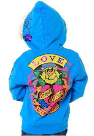 100 high quality with best price ed hardy hoodies outlet
