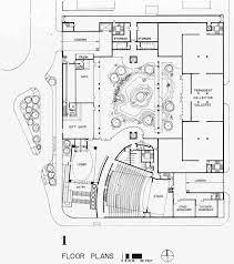 korean american museum of art studio of glenn williams architect