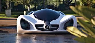 auto design software autodesk gallery exhibits mercedes biome car