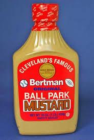 stadium mustard bertman s original ballpark mustard national mustard museum