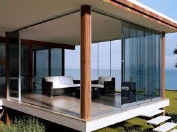 veranda a libro chiusure per esterni in vetro e pvc vetrate scorrevoli e pieghevoli