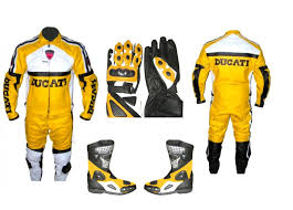 motorcycle leather suit ducati suit