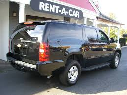 chevrolet suburban 8 seater interior chevrolet suburban lt leather 8 passenger dual dvd players rent a