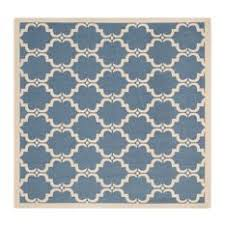 Square Outdoor Rug Most Popular Square Outdoor Rugs For 2018 Houzz