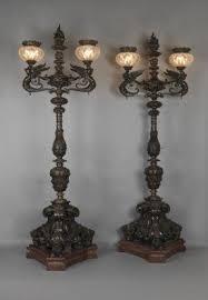dragon lamp foter