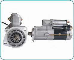 china starter motor 24v 5 0kw 13t for isuzu 4hk1 8980703211