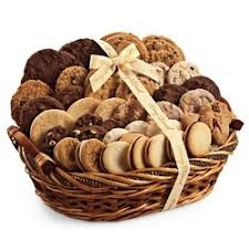 cookie gift basket 15 best christmas cookie gift baskets images on