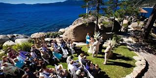 lake tahoe wedding venues thunderbird lodge lake tahoe weddings get prices for wedding venues