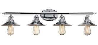 Fairfield Vanity Trans Globe Lighting