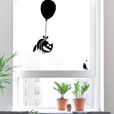 art design ministry of magic bathroom wall sticker home decor