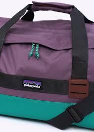 Tyrian Purple Patagonia Arbor Duffel Bag 30l Tyrian Purple