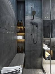 modern bathroom shower ideas an affordable black and white and modern renovation glass doors
