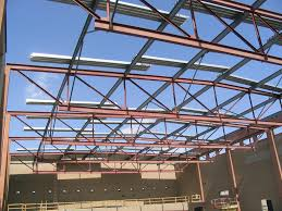 western slope iron construction of recreation centers ice