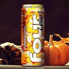 Pumpkin Spice Meme - total frat move pumpkin spice four loko is here to make your