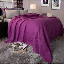 Solid Color Quilts And Coverlets Solid Quilts U0026 Coverlets You U0027ll Love Wayfair