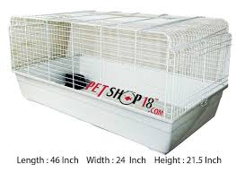 Cages For Guinea Pigs Crates And Cages Best Quality At Discounted Price Only At