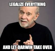George Carlin Meme - george carlin memes google search it s a big club and you