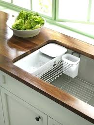Kitchen Sink Racks Sink Racks Kitchen Sink Basin Racks With Regard To Contemporary