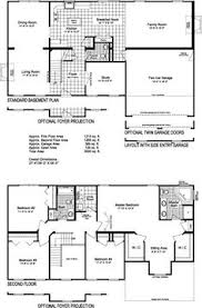 cape cod floor plans modular homes 2 story polebarn house plans two story home floor plans by amchism