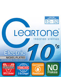 light electric guitar strings cleartone 9420 light electric guitar strings