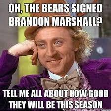 Packers Bears Memes - best of packers memes