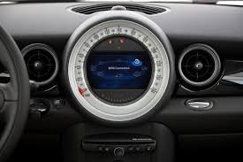 2010 Mini Cooper Interior Just The Facts The Facelifted Mini Family