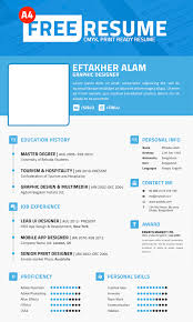 modern resume templates free download psd effects 25 best free resume cv templates psd download download psd