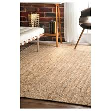 Black Jute Rug Rugs Popular Rug Runners Black And White Rugs And Jute Rug Target