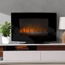 best wall mounted fireplace photos 2017 u2013 blue maize