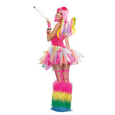 rainbow fairy rave dress buycostumes com
